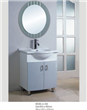 Attractive Stainless Steel Bathroom Cabinet