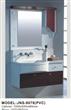 2012 New PVC Bathroom Cabinet