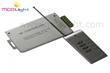 12V Aluminium RF4 key RGB controller for led