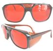 Green Laser Protective Glasses