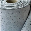 Grey Universaloil Absorbent Roll