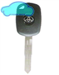 Toyota 4C4D(Electron) Transponder Key 2