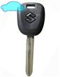 Suzuki ID46 4D Transponder Keys