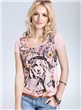 Fashion Print T Shirt