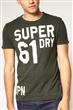Men Print T Shirt