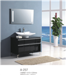 Beauty Fashion Solid Wood Bathroom Cabinet