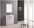 Combo Bathroom Cabinet