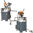 Pneumatic Metal Circular Sawing Machine