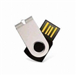 Swivel Mini USB Flash Drive