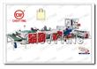 High Speed Soft Loop Handle Bags Making Machine