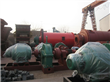 Barrel Lining Ball Mill