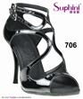 Lady's  Argentine Tango Shoes