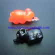2 Inch Capsule Toy Elephant