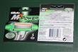 Gillette Mach3 Power 5s