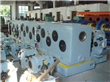 Copper rod 3 roller cold rolling mill