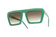 Fishing Plastic Sun Glasses