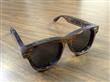Fashion Wood Sun Glasses
