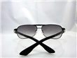 Metal Circular Polarized 3D Glasses