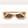 Cycling Wood Sun Glasses