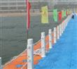 Floating Bridge Railing