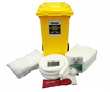 120L Oil Only Spill Kit