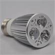 6W E27 LED Lamp 450MA