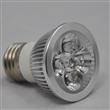 4W E27 LED Lights