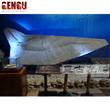 dinosaur fossil model