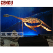 dinosaur museum exhibition