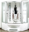 Integrate Shower Rooms