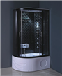 Modern Computerized Integral Shower Rooms