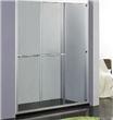 Tempered Glass Shower Rooms