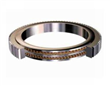 Fine Double Row Contact Slewing Bearings