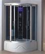 PVC Film Shower Rooms