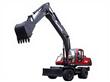 Diecast Hydraulic Excavators