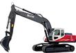 Hydraulic Excavators Hydraulic Excavators