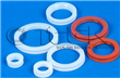 Solar water heater inner tank silicon ring