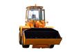 Compact Hydraulic Excavator