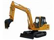 Construction Hydraulic Excavator