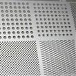 Stainless Steel Performed Metal