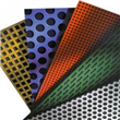 PVC Coated Perforated Metal