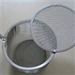 Oil Filter Mesh Disc