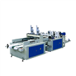 Fully Automatic High-speed Bag Making Machine