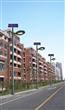 High Power Solar LED Street Light