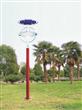 Single Lamp Solar Garden Lights