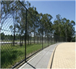 Chain Wire Mesh Fence
