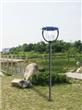 High Brightness Single Lamp Solar Garden Light