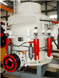 Aggregate Hydraulic Cone Crushers