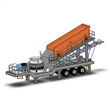 Low Price Portable Cone Crushers