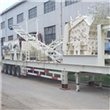 Popular Portable Cone Crushers